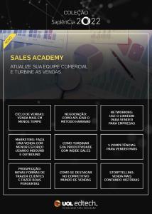 Sales Academy 2